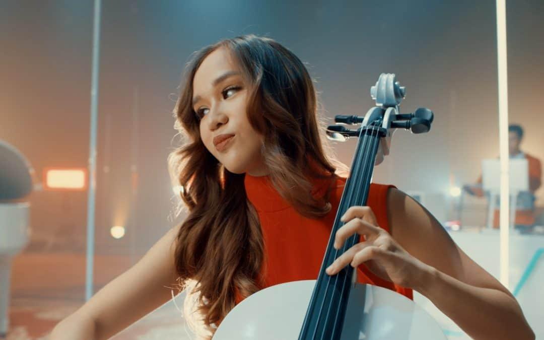 Nieuw! Viooles & Celloles