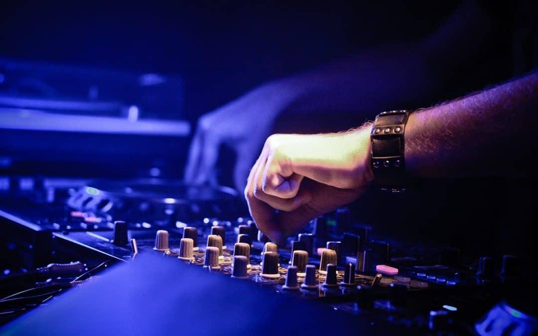 Nieuw! DJ-Les!!