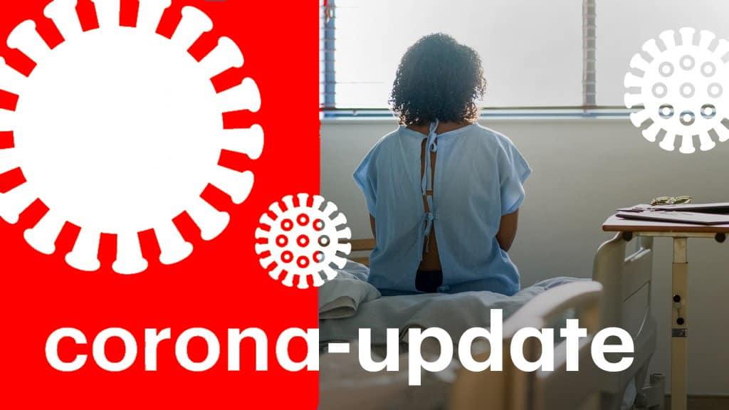 Corona Update 24-3-2020