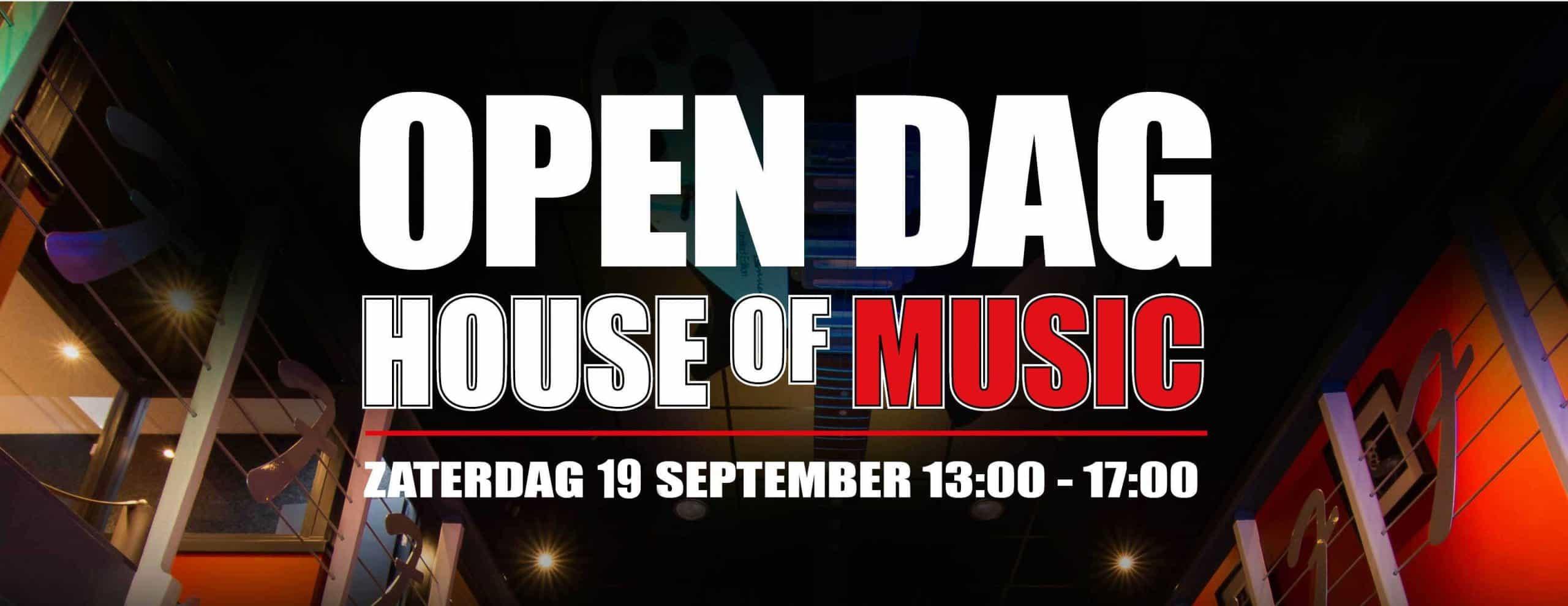 Open dag 2020